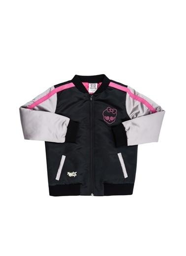 Monster High Ceket Siyah